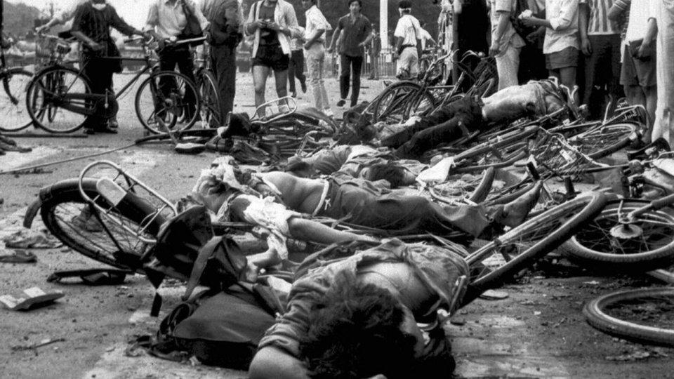 Don Mangiarotti: George Floyd, 'omicidio volontario' per gli agenti