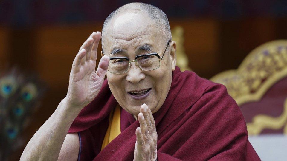 "Esce l'album del Dalai Lama: ""Inner World!"