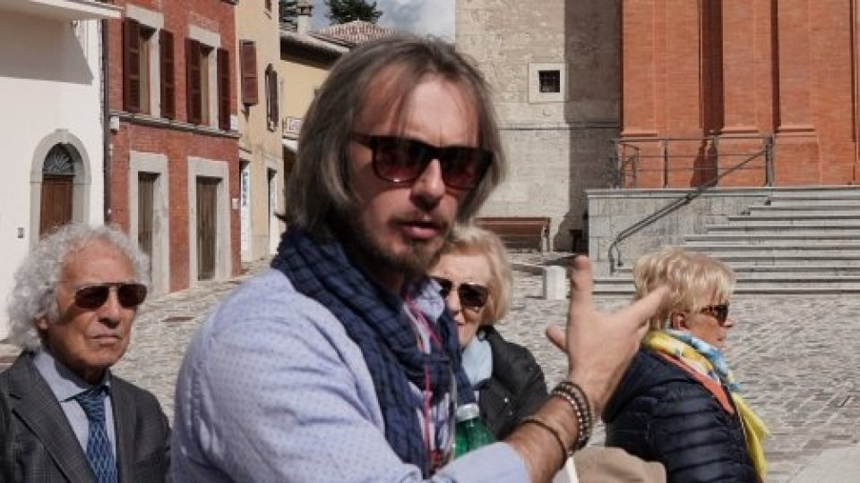 Le porte del Teatro Galli si aprono alle guide turistiche professioniste di Confguide Rimini