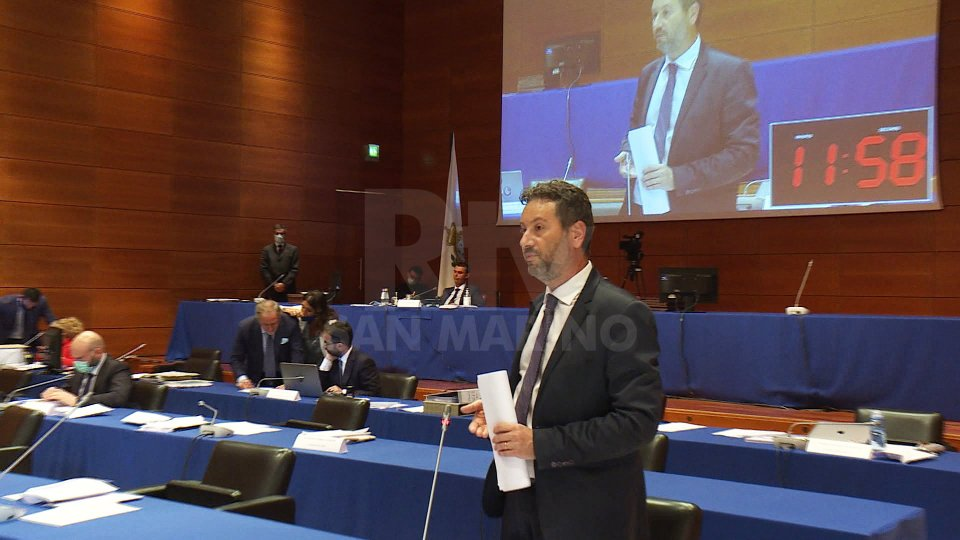 Il Segretario Marco Gatti