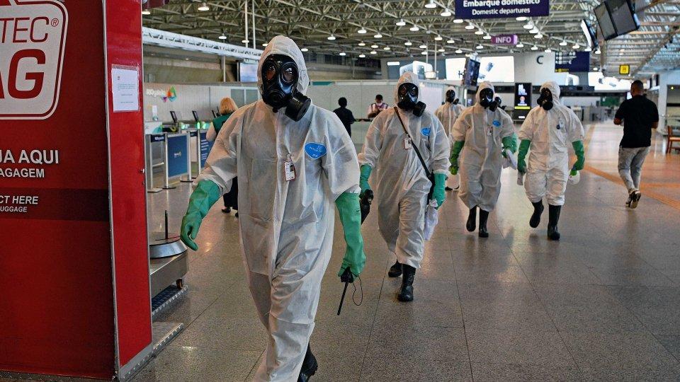 Coronavirus: vicini i 10 milioni di contagi nel mondo