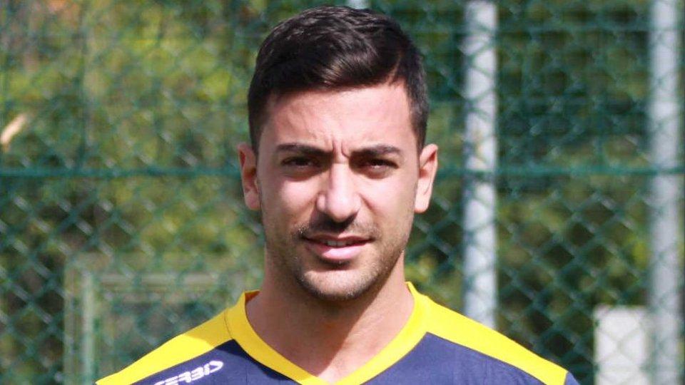 Luca Righini (foto FSGC)