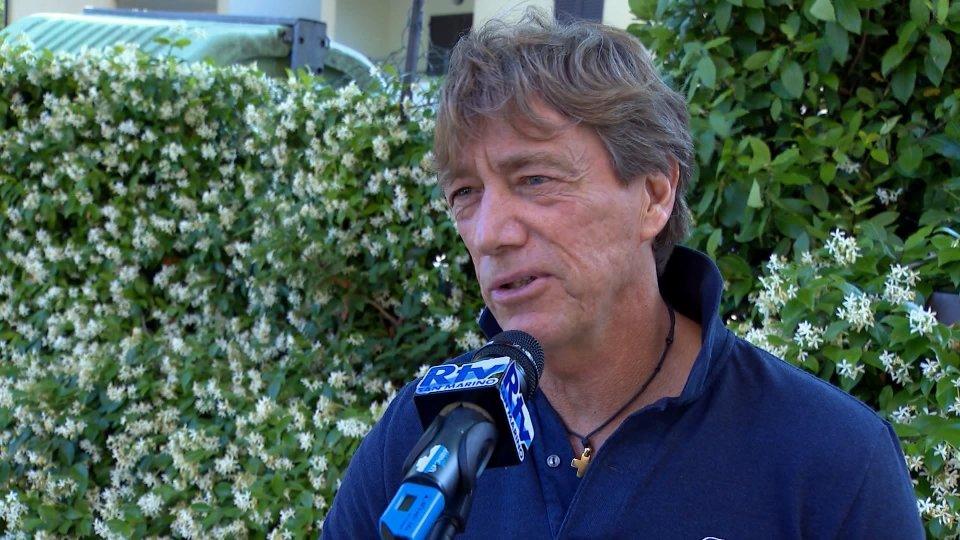Si è dimesso Massimo Bonini
