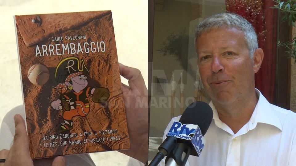 Nel video l'intervista all'autore del libro, Carlo Ravegnani