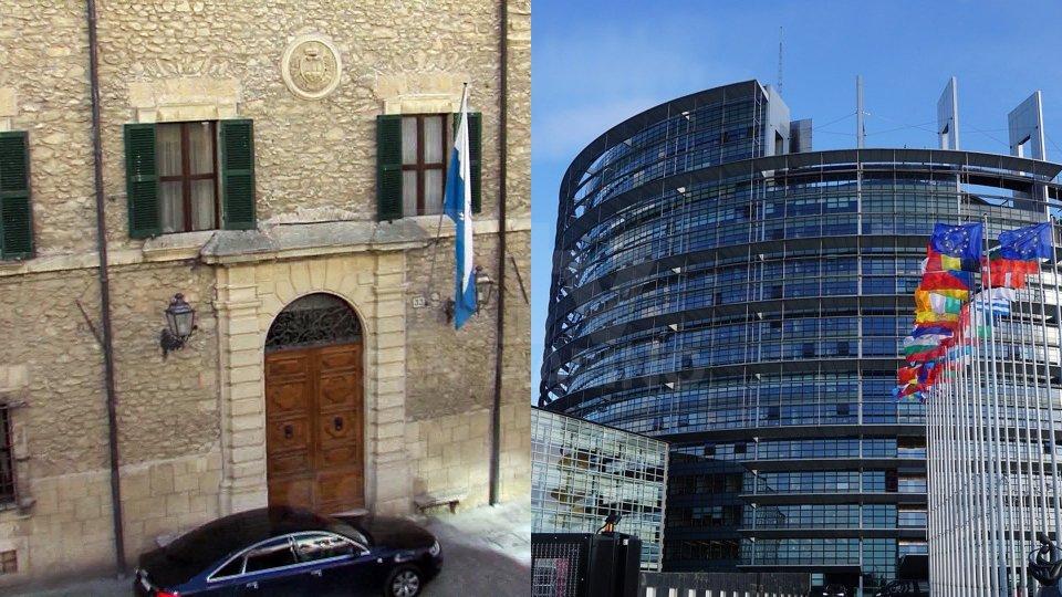 La Segreteria Esteri e il Parlamento Europeo