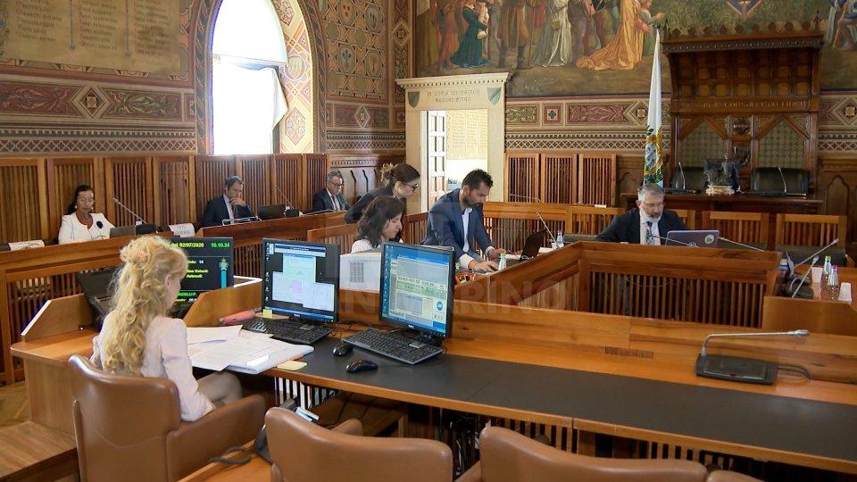 Commissione esteri congiunta San Marino-Italia