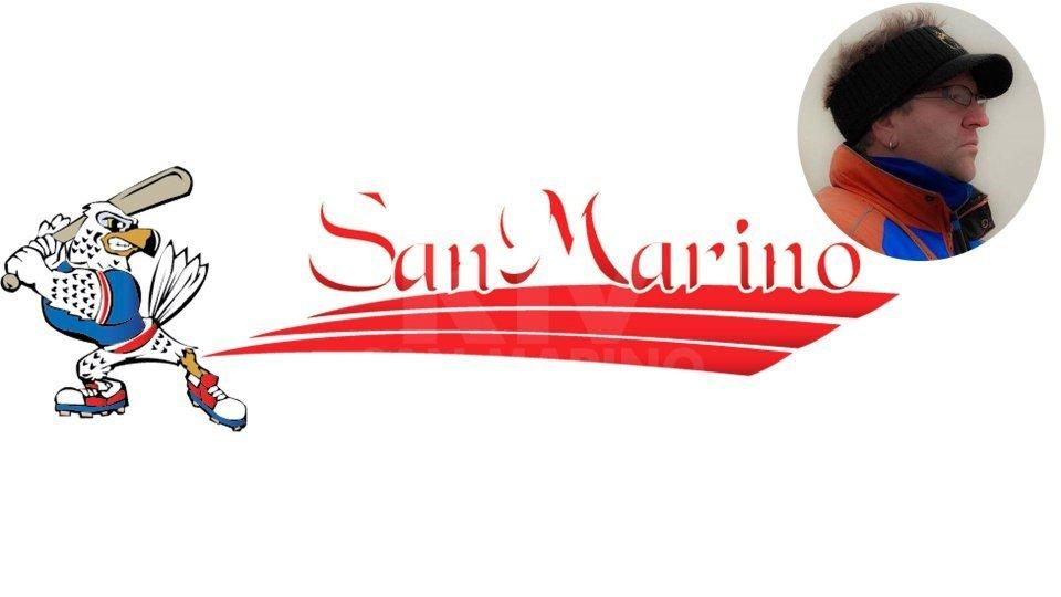 Il San Marino Baseball ricorda Christian Giardi