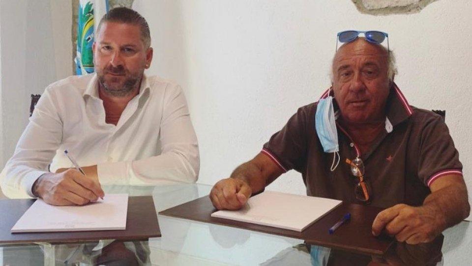 Nicola Albani è il nuovo team manager del Murata Calcio