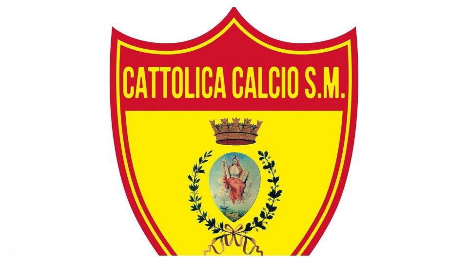 Serie D: chiuse le iscrizioni, il Cattolica SM è fuori