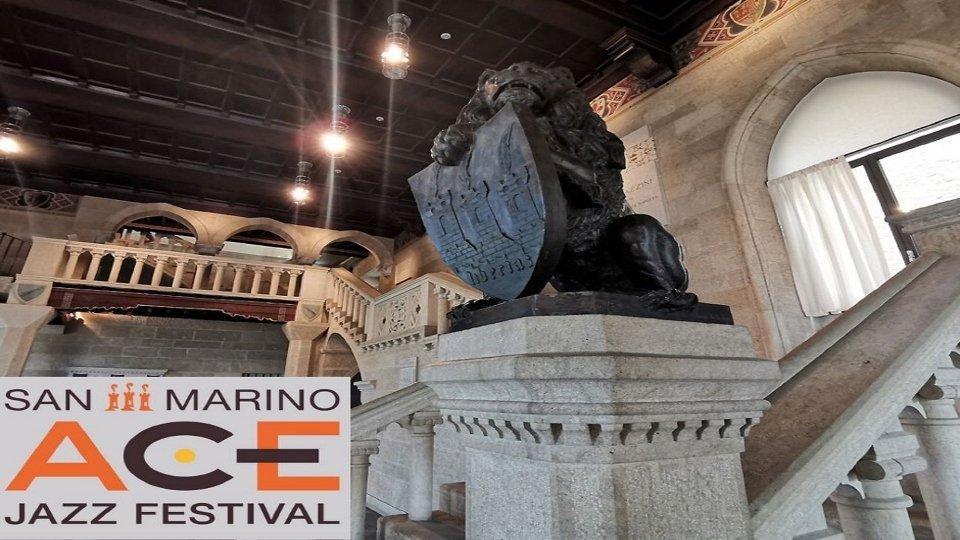 """La prima edizione dell' """"Ace Jazz Festival San Marino"""""""