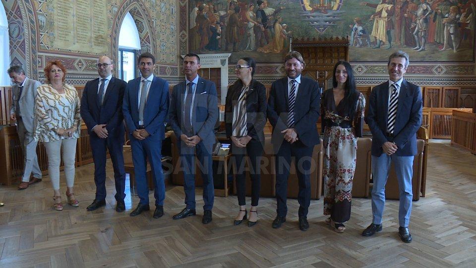 Segreterie Cultura, Sanità e Turismo: la Repubblica di San Marino è da oggi il primo Stato Gentile al mondo