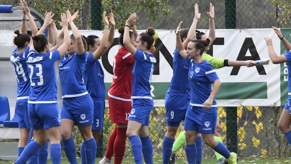 La San Marino Academy affronta in amichevole la Fiorentina