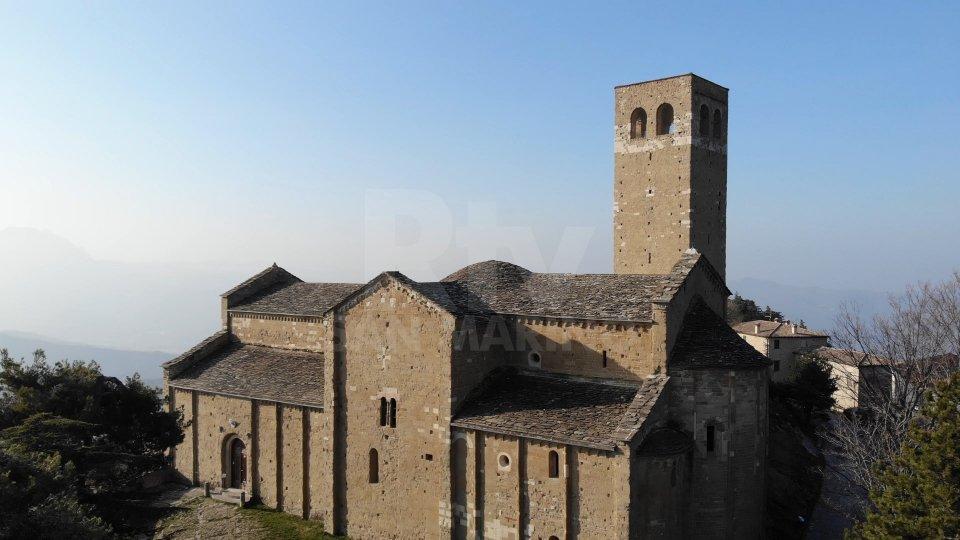 San Leo: dal battesimo alla missione, riparte l'anno pastorale della Diocesi San Marino Montefeltro
