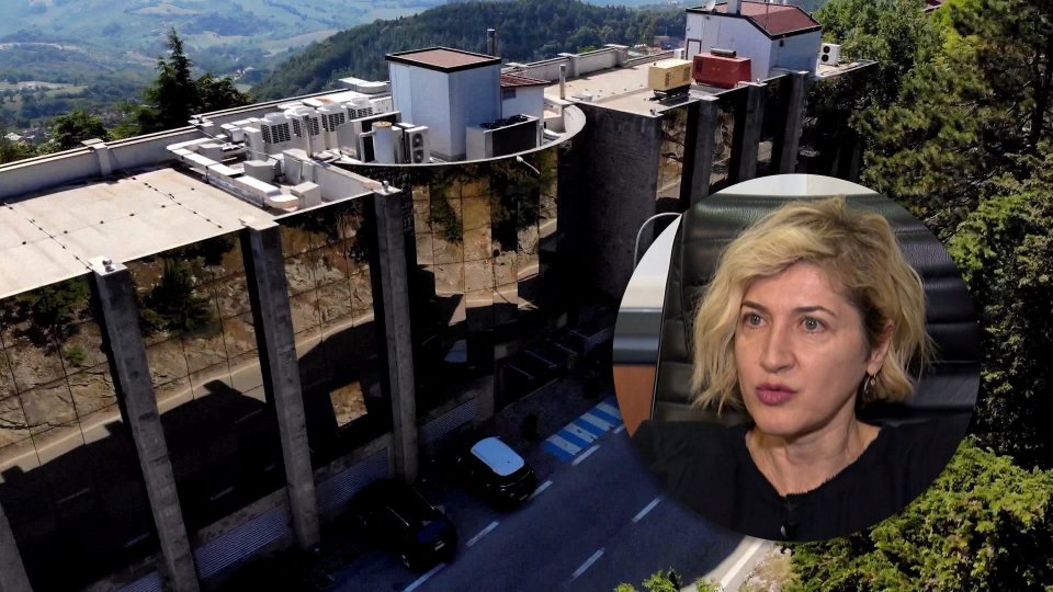 Nel video il commento della Presidente Bcsm, Catia Tomasetti