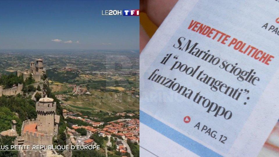 """Il documentario di TF1 e l'articolo de """"Il Fatto Quotidiano"""""""