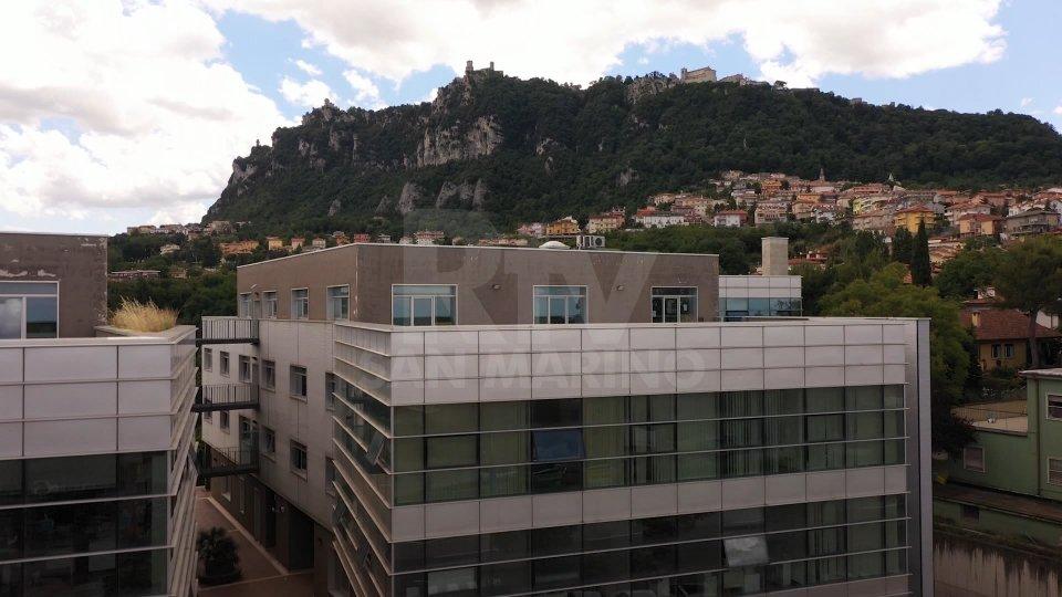Tribunale San MarinoTribunale San Marino