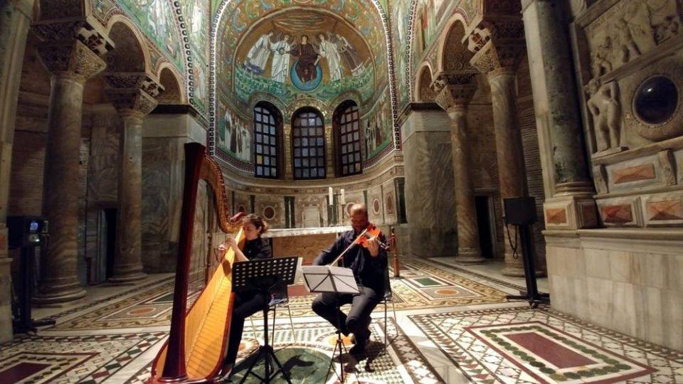 Aldo Zangheri & Monica Micheli duo a San Marino