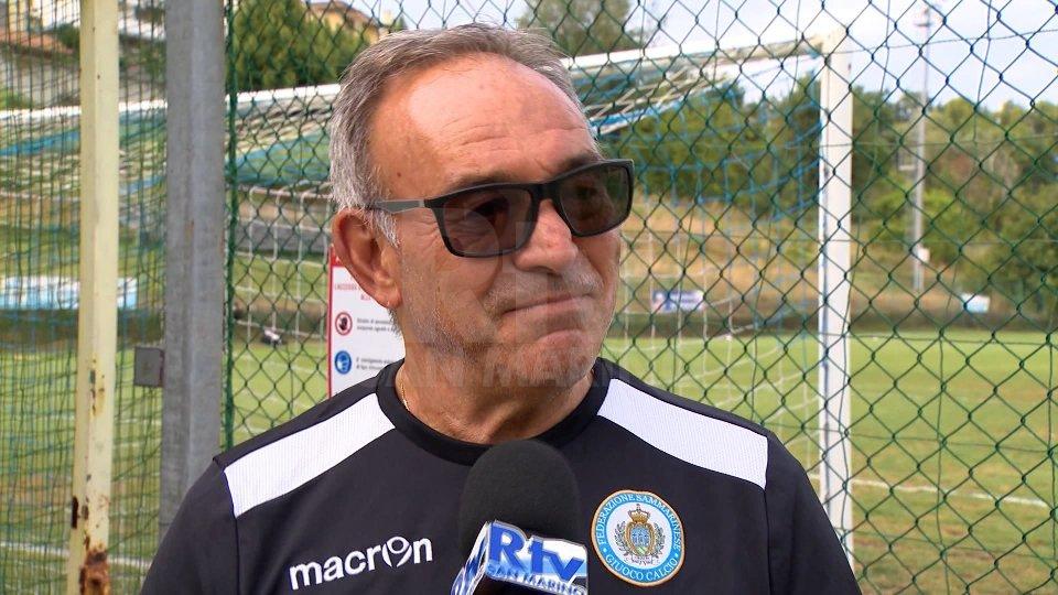 L'intervista a Franco Varrella