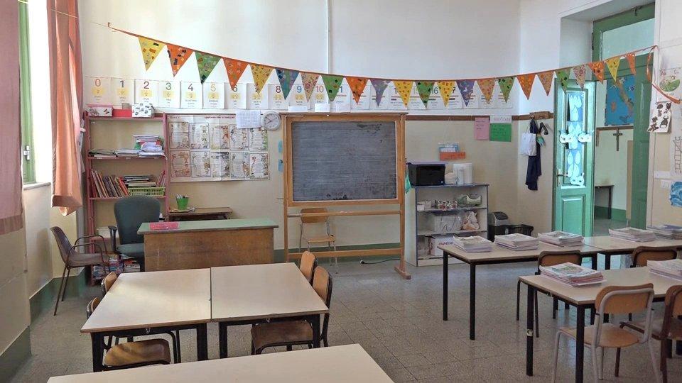 Scuola, approvate le linee guida per la ripartenza di nidi e scuole dell'infanzia