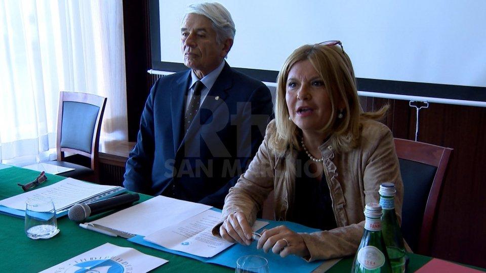 Indipendenza sammarinese: Negri lascia la presidenza. I nuovi vertici