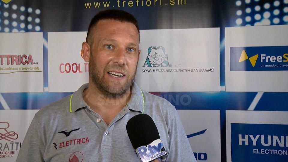 Matteo Cecchetti