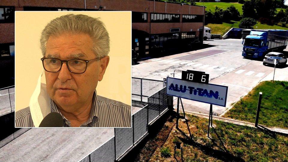 Nel video l'intervista a Fiorenzo Rivelli