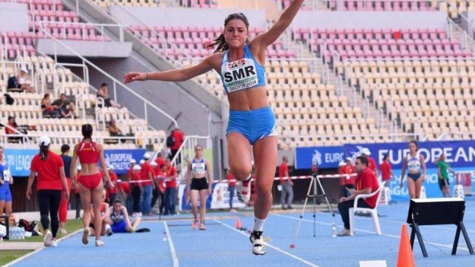 Giulia Gasperoni