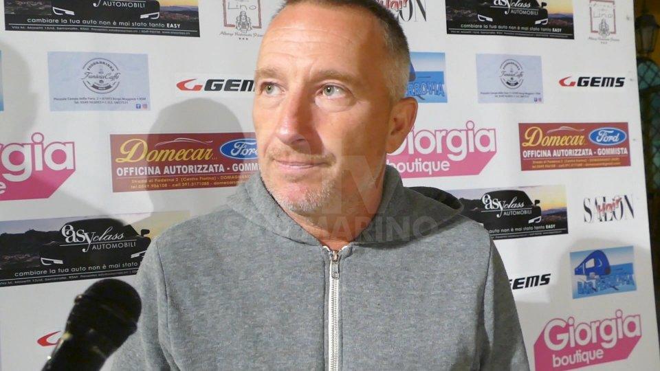 Maurizio Di GiuliMaurizio Di Giuli