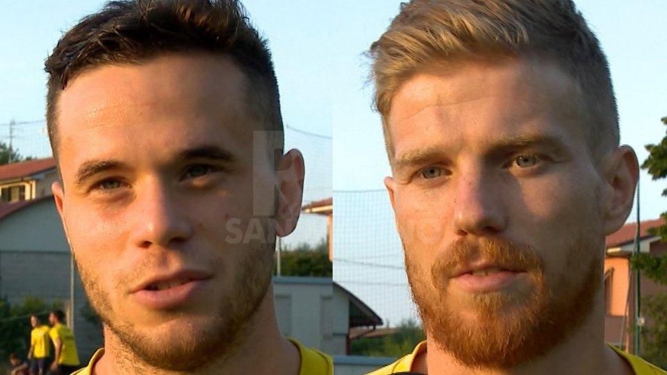 La Fiorita: 22 giocatori convocati per il Coleraine, ci sono anche Mularoni e Damiano