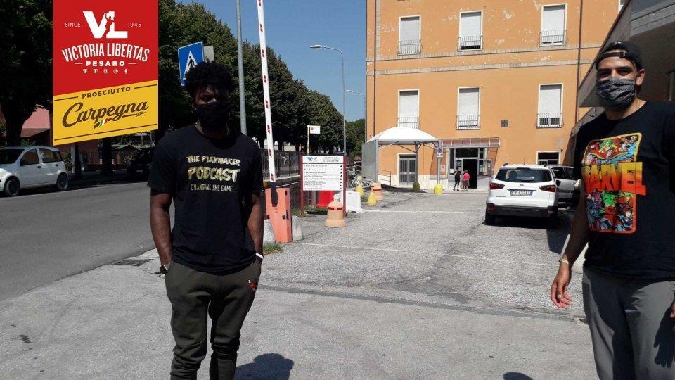Foto: VL Pesaro Basket