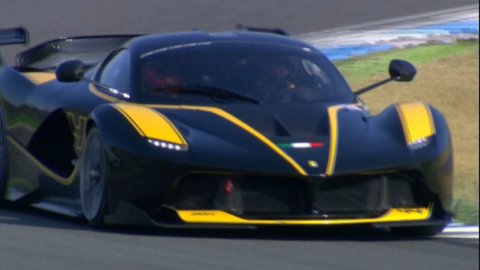 A Misano le Finali Mondiali Ferrari 2020