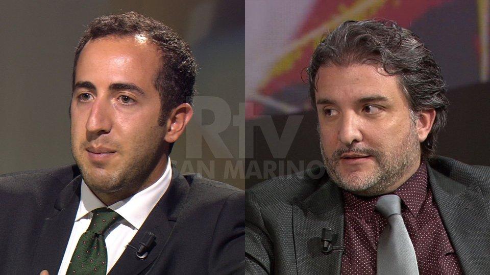 Capitani Reggenti, ufficializzati i nomi: saranno Alessandro Cardelli e Mirko Dolcini
