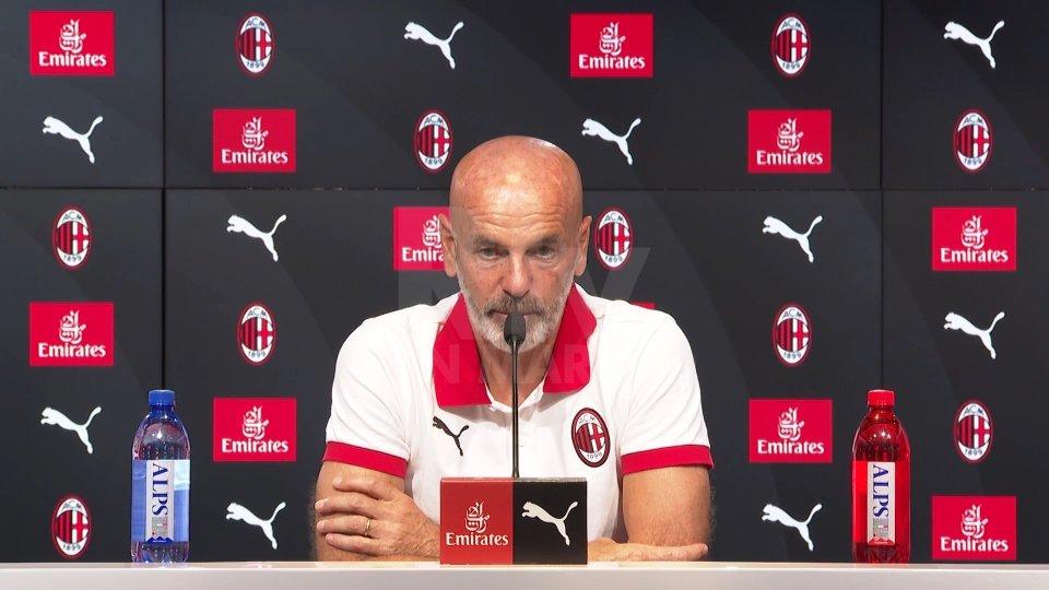 Intervista a Stefano Pioli
