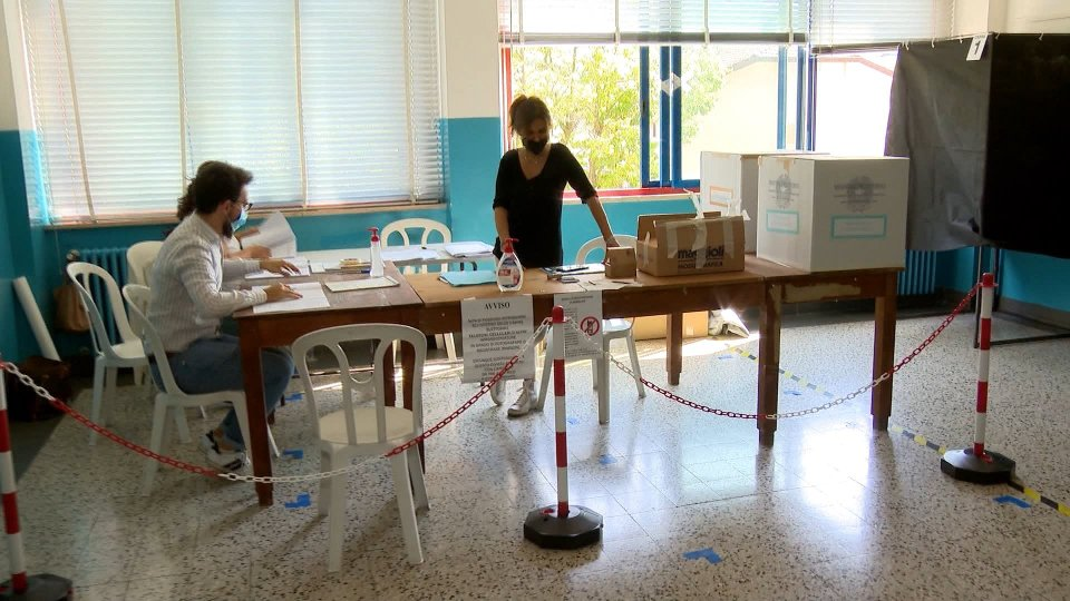 Referendum: affluenza definitiva al 53,84%. In Emilia Romagna supera il 55