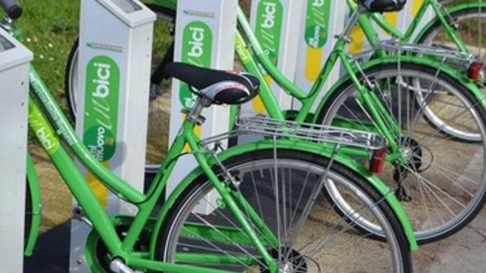 """""""Rimini in bici"""": ecco le modalità per la restituzione della chiave codificata e rientrare in possesso del deposito cauzionale"""