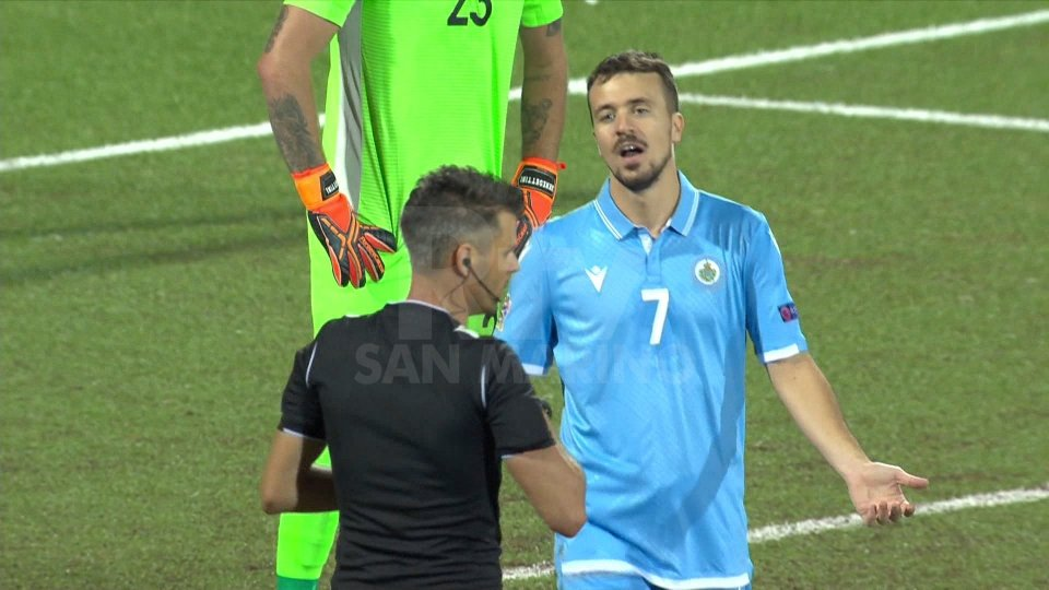 "Nazionale: ""Mai cosi in basso ma Varrella vede miglioramenti"""