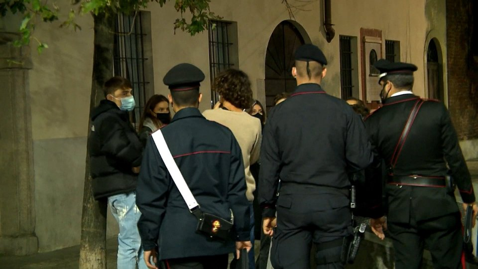 Italia: verso nuovo Dpcm, evitare lockdown ma tutelare salute