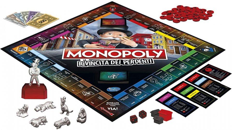 Monopoly compie 85 anni e fa vincere i perdenti