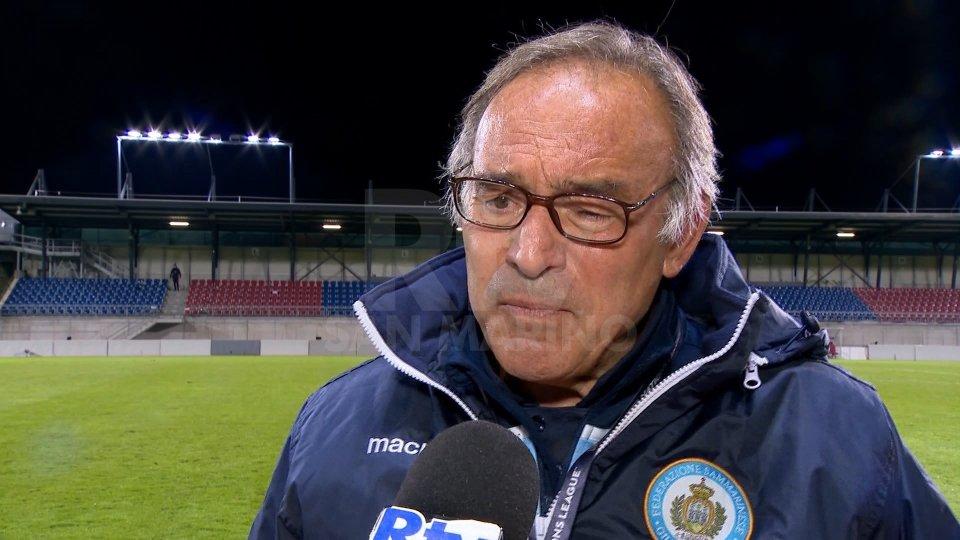 L'intervista di Franco Varrella