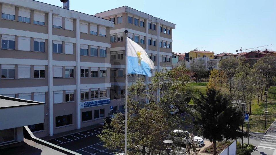 San Marino: l'ISS starebbe valutando un nuovo aggiornamento sulla diffusione del covid nella giornata di domani