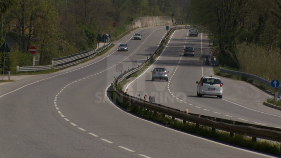 """Immagine di repertorioSuperstrada Rimini-S.Marino: confermato stanziamento Anas da 14 milioni per 'appaltabilità"""" lavori nel 2021"""