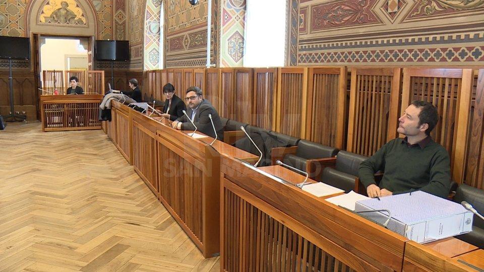 Commissione d'inchiesta sul CIS
