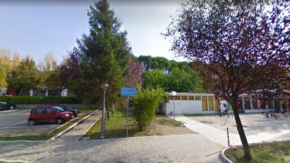 """Scuola Elementare """"Il Torrente"""" (Google Maps)"""