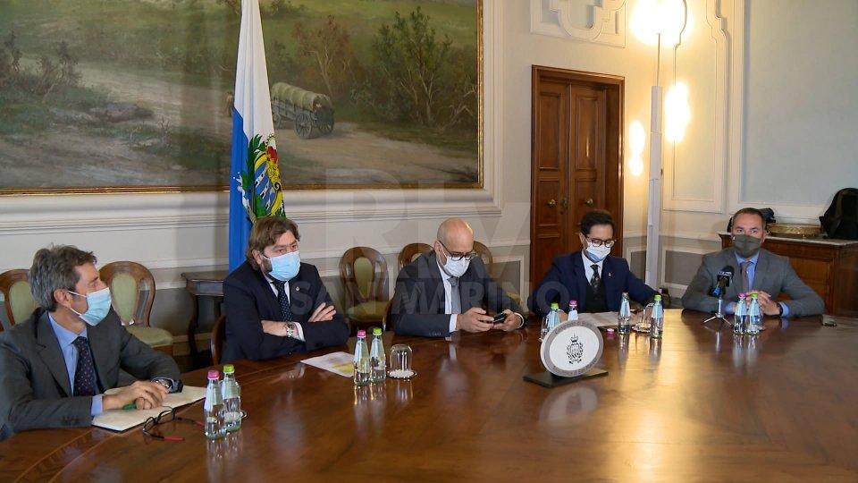 Covid, San Marino: No a chiusure nel nuovo decreto, Sì a maggiori controlli