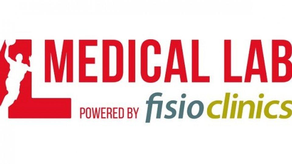 Grande successo e interesse per il VL Medical Lab powered by Fisioclinics!