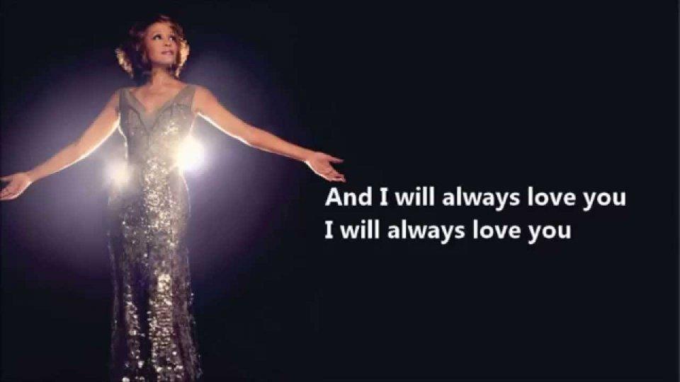 """""""I Will Always Love You"""" raggiunge un miliardo di visualizzazioni"""