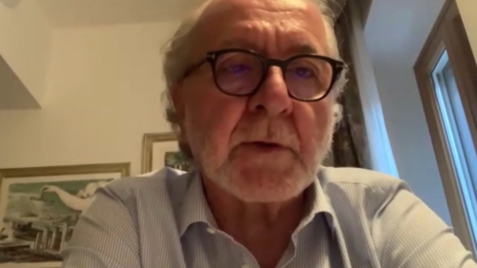 """Il Presidente Ghirelli risponde al Presidente Patrignani del Cesena: """"Lavoriamo per aiutare i club"""""""