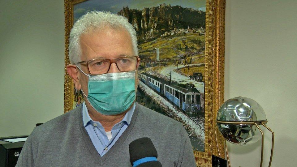 L'intervista a Luigi Zafferani