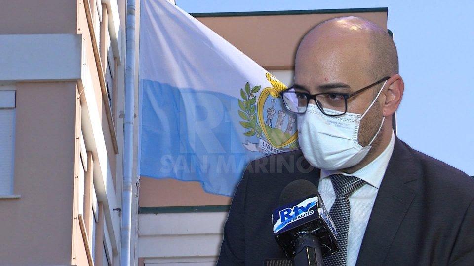 L'intervista al Segretario di Stato Roberto Ciavatta
