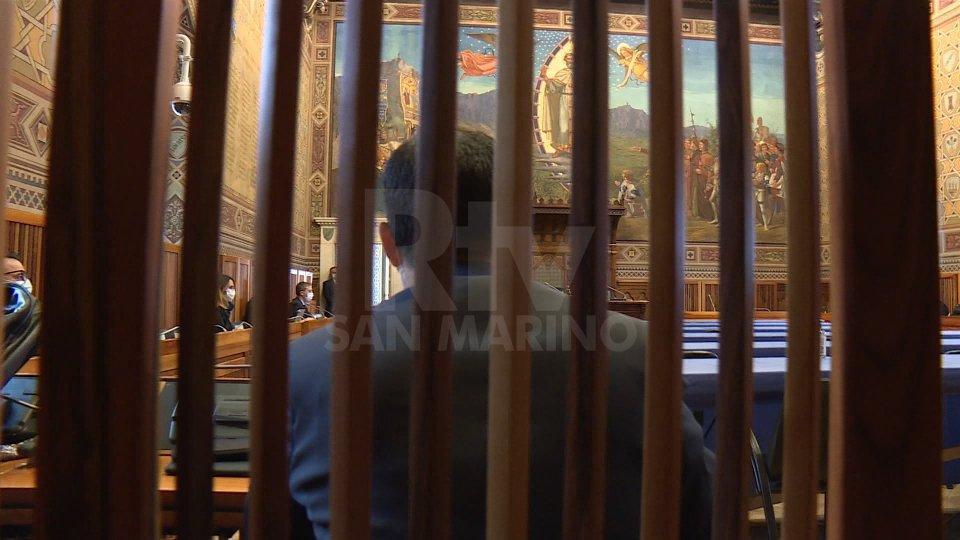 Il Segretario Gatti in seduta segreta sul piano per la collocazione dei titoli sui mercati internazionali